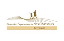 Logo FDC Hérault