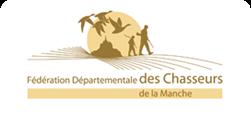 Logo FDC Manche