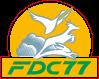 Logo FDC Seine et Marne