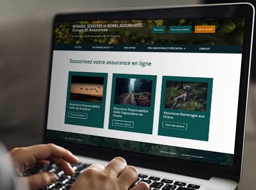 souscrire assurance chasse en ligne